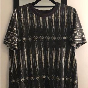 Tory Burch T-Shirt Dress